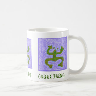 Coqui Taino Mug