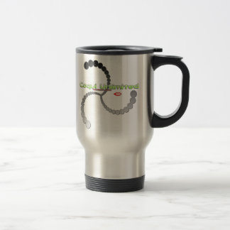 Coqui Unlimited Logo Collection Coffee Mugs