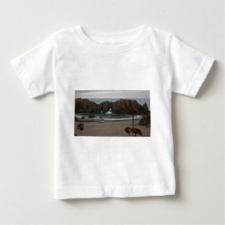Coquille Point Arches, Oregon Tshirt