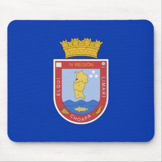 Coquimbo Region, Chile, Chile Mousepads