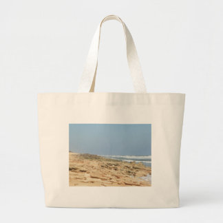 COQUINA BEACH IN FLORIDA Tote Bag