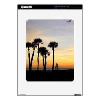 Coquina Seascape Skins For iPad