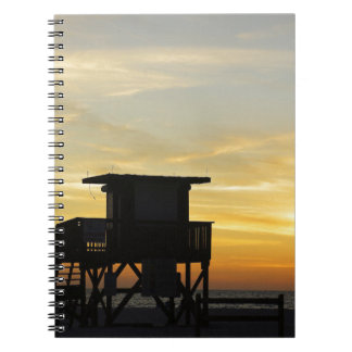 Coquina Shack Notebook