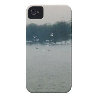 Cora Lake iPhone 4 Cover