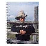 Cora, Wyoming, los E.E.U.U. Libros De Apuntes