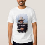 Cora, Wyoming, los E.E.U.U. Polera