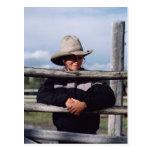 Cora, Wyoming, los E.E.U.U. Tarjetas Postales