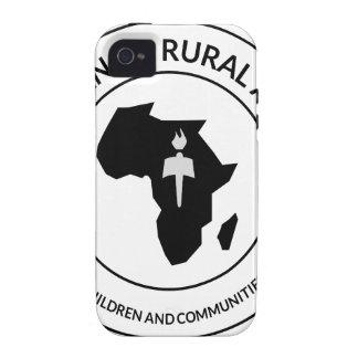 CorAfrica iPhone 4/4S Cover