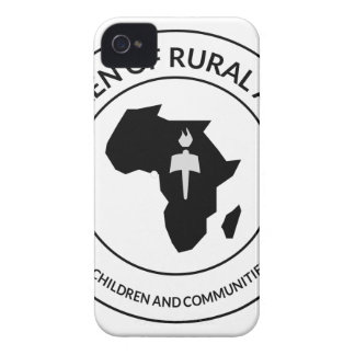 CorAfrica iPhone 4 Cárcasa