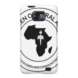 CorAfrica Samsung Galaxy S2 Cases