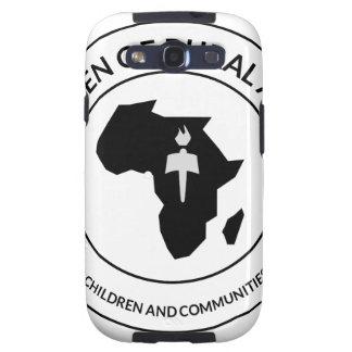 CorAfrica Samsung Galaxy S3 Case