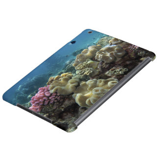 Coral, Agincourt Reef, Great Barrier Reef, iPad Air Case