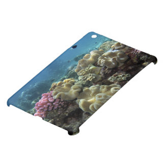 Coral, Agincourt Reef, Great Barrier Reef, iPad Mini Cover