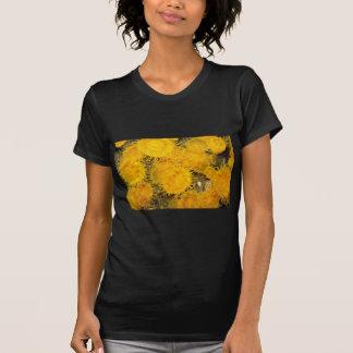 Coral amarillo-naranja del clip, Puget Sound, Wash Camiseta
