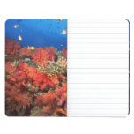 Coral and fish journals