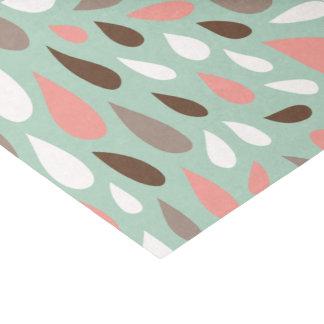 coral tissue paper
