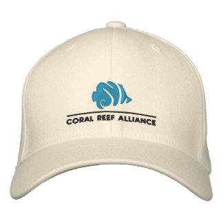 CORAL Baseball Cap