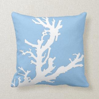 Pale Blue Pillows - Decorative & Throw Pillows Zazzle