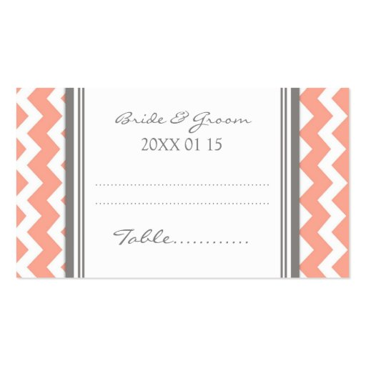 Place Card Or Cards Business Card Templates Page BizCardStudio - Place card setting template