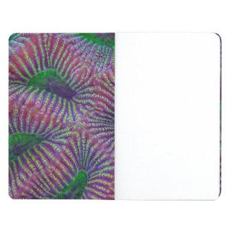 Coral closeups journal