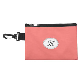 Coral Coral Accessory Bags