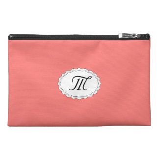 Coral Coral Travel Accessories Bags