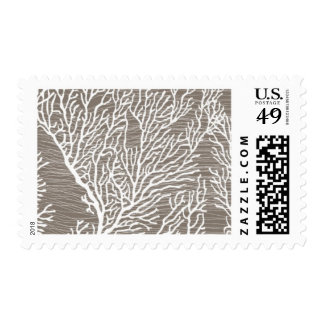 Coral Cove D by Ceci New York Stamp