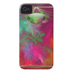 Coral Depths iPhone 4 Case-Mate