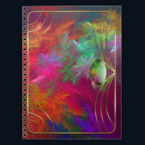 Coral Depths Notebook