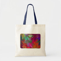 Coral Depths Tote Bag