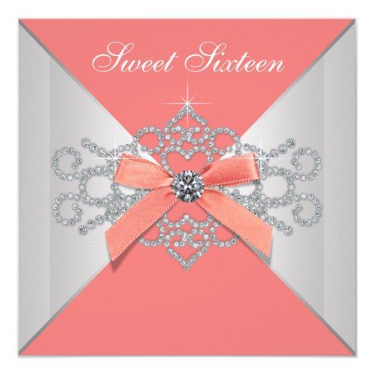 Z Coral Card Coral Diamonds ...