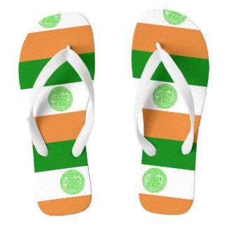 CORAL GABLES, FL - .png Flip Flops