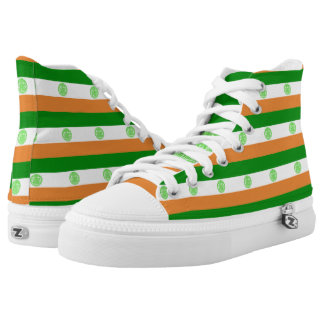 CORAL GABLES, FL - .png High-Top Sneakers