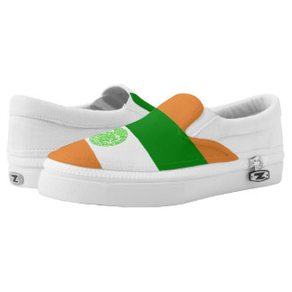 CORAL GABLES, FL - .png Slip-On Sneakers
