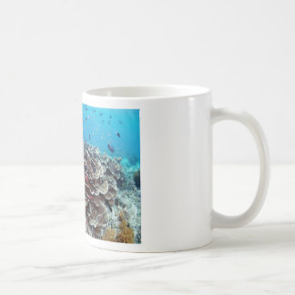 Coral Island Coffee Mug