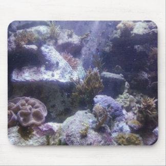 Coral Mousepad