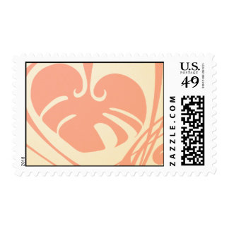Coral-NOU69 Postage Stamps