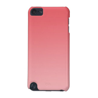 Coral Ombre iPod Touch (5th Generation) Case