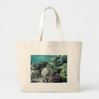 Coral reef bags