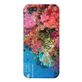 Coral Reef iPhone 4 Case