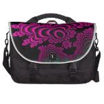 Coral Reef Laptop Messenger Bag