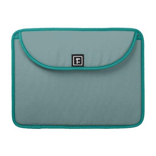 Coral Reef Macbook Pro Flap Sleeve Sleeve For MacBooks