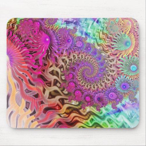 Coral Reef Mousepad mousepad