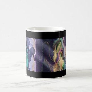Coral Reef Classic White Coffee Mug