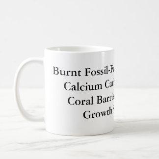 Coral Reef MUG. Coffee Mug