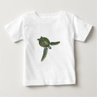 CORAL REEF NAVIGATOR BABY T-Shirt