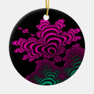 Coral Reef Ornament