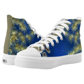 Coral Reef Printed Shoes