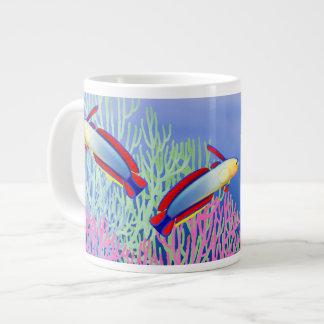 Coral Reef Purple Firefish Specialty Mug
