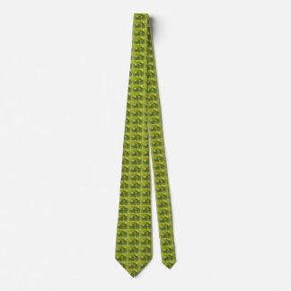 Coral Reef Tie